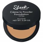 Sleek MakeUP Creme to Powder Foundation 8.5g (Various Shades) - C2P08