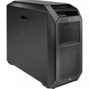 HP Z8 G4 Workstation - 1 x Xeon Silver 4108 - 32 GB RAM - 512 GB SSD - Mini-tower - Black