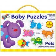 Baby Puzzle Animale de companie Galt