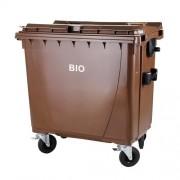 770 l műanyag BIO konténer 0029-5