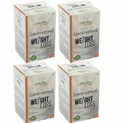 Nature Sure Agnimantha Weight Loss Formula for Men and Women 4 Packs (4x60 Capsules)