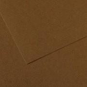 Karton Canson Mi-Teintes Pastel A4 160gr - braon - 501