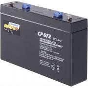 Baterie plumb-acid fara intretinere Conrad Energy 6 V 7 Ah