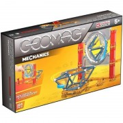 Set Constructie Magnetic Mechanics 164 Geomag