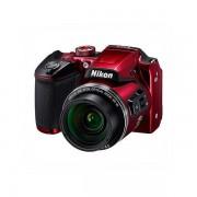 Aparat foto Nikon Coolpix B500 16 Mpx Red