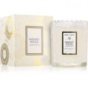 VOLUSPA Japonica Nissho-Soleil scented candle 176 g