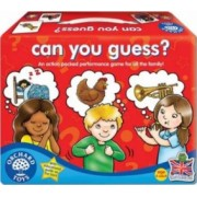 Jucarie educativa Orchard Toys Can You Guess