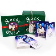 NOCHE DE CHICOS