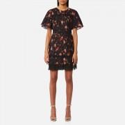Foxiedox Women's Biella Dress - Multi - M - Multi