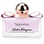 Perfume Signorina Feminino Salvatore Ferragamo EDP 100ml - Feminino