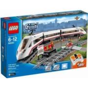 LEGO CITY - TREN DE PASAGERI DE MARE VITEZA 60051