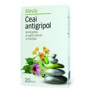 Ceai Antigripol Alevia 20dz