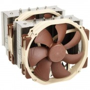 CPU hladnjak sa ventilatorom Noctua NH-D15