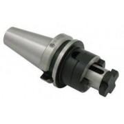 APX Trzpień frezarski uniwersalny do frezów z rowkiem wpustowym lub zabierakowym DIN 138 TYP 7361 (BT50/DC50)