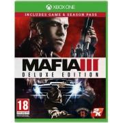 Mafia 3 Deluxe Edition (Xbox One)