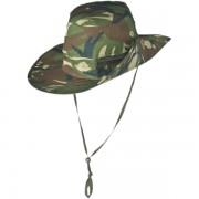 Palarie Graff Camo Australian Hat