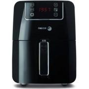 Friteuza Fagor AF-600EC 1300 W 2.2 litri Neagra