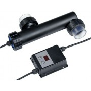 Dispozitiv pentru neutralizarea algelor -Electrolizor pe baza de cupru