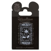 Disney Pin - Chalk Sketch Mickey - American Classic Mouse - Since 1928-101227