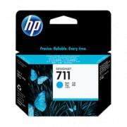 HP Kertridž 711 (Cyan) - CZ130A