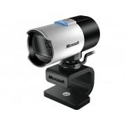 Microsoft LifeCam Studio for Business Full HD-Webkamera 1920 x 1080 pixel klämfäste