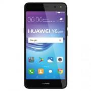 "Smart telefon Huawei Y6 (2017) SS Sivi 5.0""IPS, QC 1.4GHz/2GB/16GB/13&5Mpix/4G/Andorid 6.0"