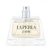 La Perla J´Aime eau de parfum 100 ml Tester donna