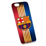 Husa de protectie Football Barcelona Apple iPhone 7 Plus /8 Plus rez. la uzura Silicon 237