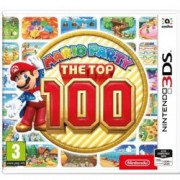 Mario Party: The Top 100, за 3DS