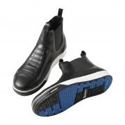 Chaud DevantxMichelin GT1pro Magister hoge damesschoen zwart maat 40 - 40
