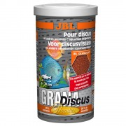 JBL Grana Discus alimento en gránulos 1 l