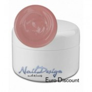 Gel camuflaj Nded Rose Skin nded - 5ml
