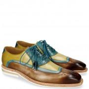 Melvin & Hamilton Marvin 12 Heren Derby schoenen