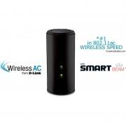 Router D-Link DIR-868L, WAN: 1xGigabit, WiFi: 802.11ac-1750Mbps