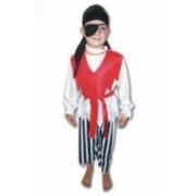 Kostým Pirát malý