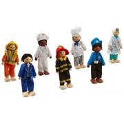 KidKraft Professional Fashion Doll Set, Multi Color