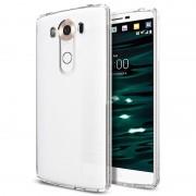 Bolsa Híbrida Spigen Ultra para LG V10 - Transparente