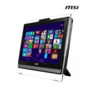 "MSI AE202 19.5"" Intel Celeron 1037U Touch All-In-One PC"