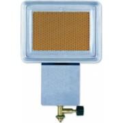 Incalzitor ceramic cu GPL ZILAN ZLN-6119 Putere incalzire 1.5Kw Consum gaz 110g/ora Regulator inclus