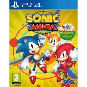 Sonic Mania Plus - Juego Fisico Ps4 - Sniper.cl