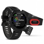 GPS мултиспорт часовник Garmin Forerunner 735XT Run Bundle - 010-01614-15 с HRM-Run пулсомер
