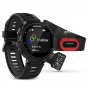 GPS мултиспорт часовник Garmin Forerunner 735XT Run Bundle - 010-01614-15 с HRM-Run пулсомер