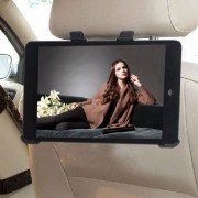 Vido - iPad Mini 3 (Retina) - iPad Houder Auto Hoofdsteun