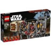 LEGO 75180 LEGO Star Wars Rathtar Escape