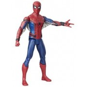 Hasbro Figurine parlante Marvel Civil War - Spider-Man