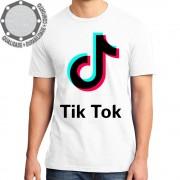 Camiseta Tik Tok Musical