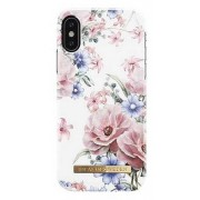 IDEAL OF SWEDEN Etui Fashion Case Floral Romance do iPhone X