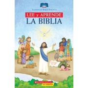 Leer y Apprender: La Biblia: (Spanish Language Edition Of Read And Learn Bible), Hardcover