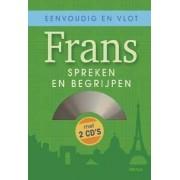Deltas taalgids eenvoudig en vlot Frans spreken en begrijpen met 2 CD's