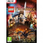 LEGO Lord of The Rings, за PC